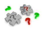 """faire connaissance et répondre à vos questions, objectifs majeurs de notre 1ère rencontre - Image """"Puzzle"""" source dreamstime"""